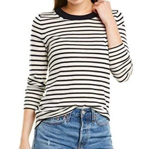 J. Crew Sailor Sweater